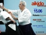 Napoli 15 giugno 2013, Aikido Seminar